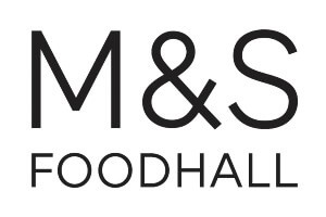 M&S retailer logo